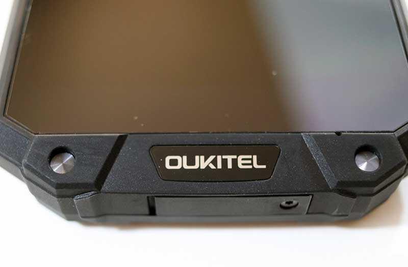 Телефон Oukitel WP2