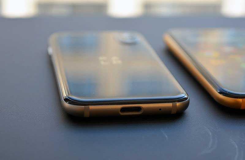 Palm Phone 2018 обзор