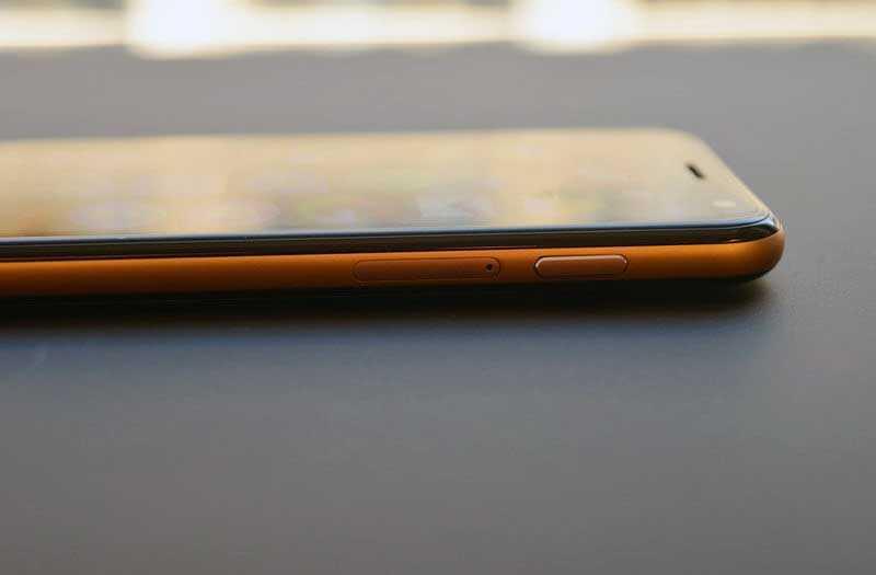 Тест Palm Phone 2018