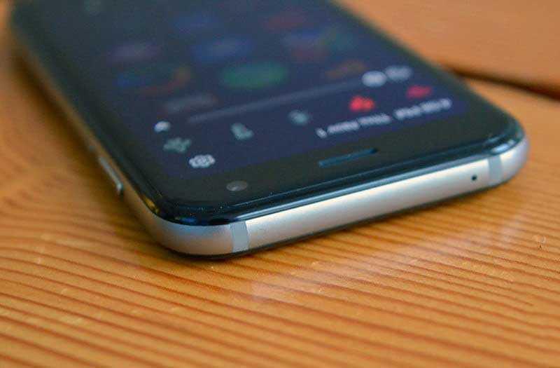 Palm Phone 2018 внешний вид