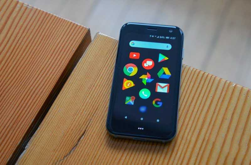 Смартфон Palm Phone 2018
