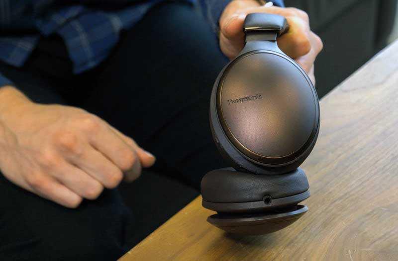 Panasonic RP-HD605N отзывы