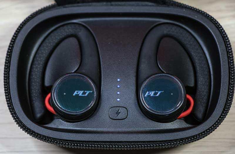 Обзор Plantronics BackBeat Fit 3100: спортивные наушники — Отзывы TehnObzor
