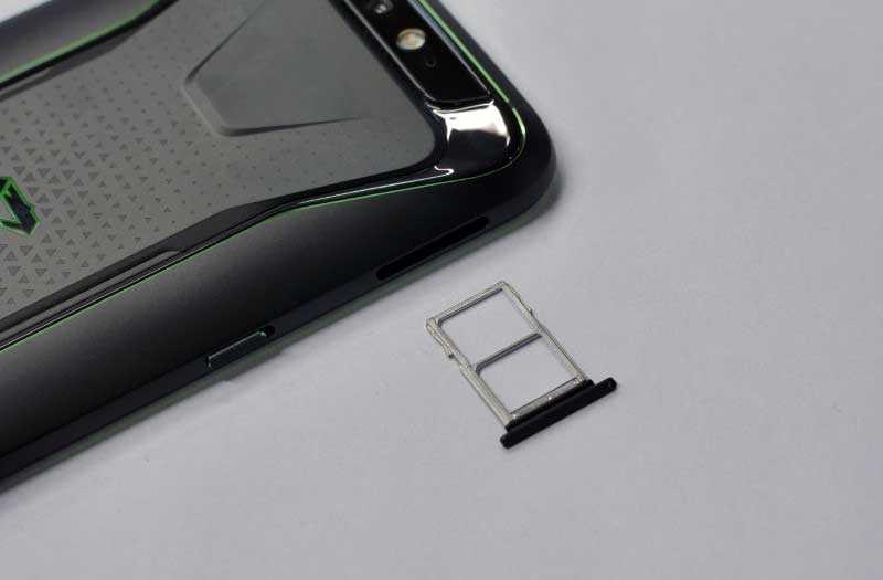 Смартфон Xiaomi Black Shark