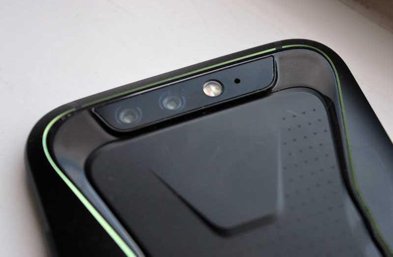 Xiaomi Black Shark камеры