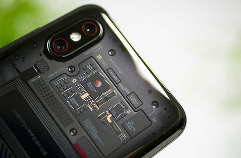 Xiaomi Mi 8 Pro отзывы