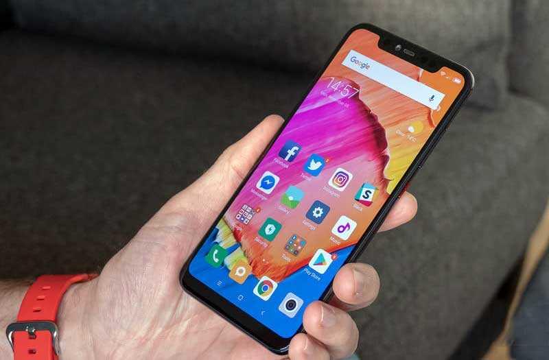 Обзор Xiaomi Mi 8 Pro прозрачный и мощный — Отзывы TehnObzor