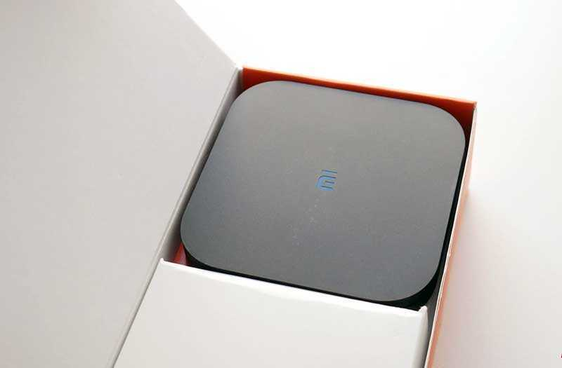Xiaomi Mi Box S отзывы
