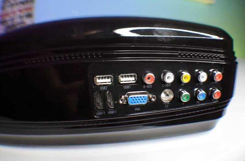 Alfawise X 3200 характеристики