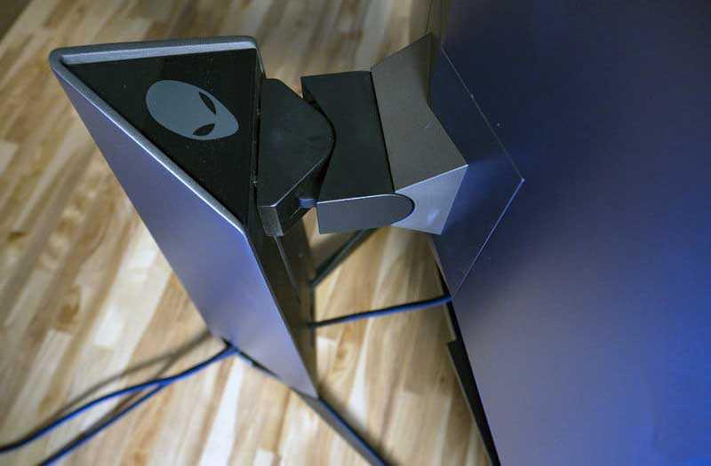 Alienware AW3418DW игровой монитор