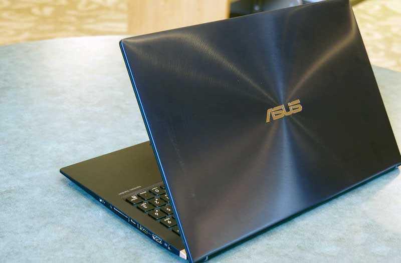 Asus ZenBook 15 UX533 отзывы