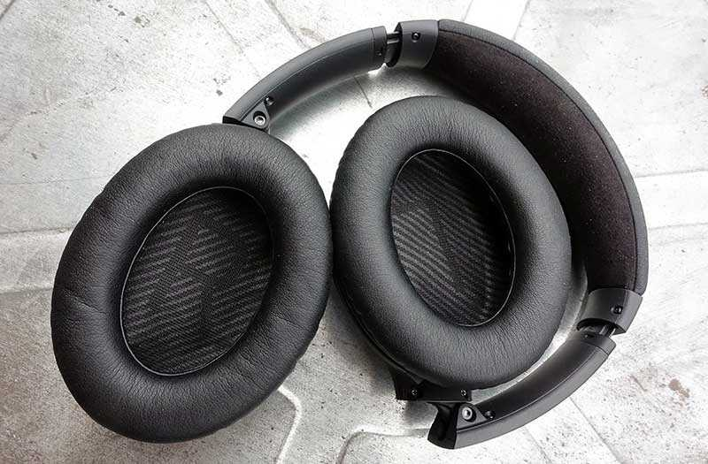 Bose QuietComfort 35 II качество звука