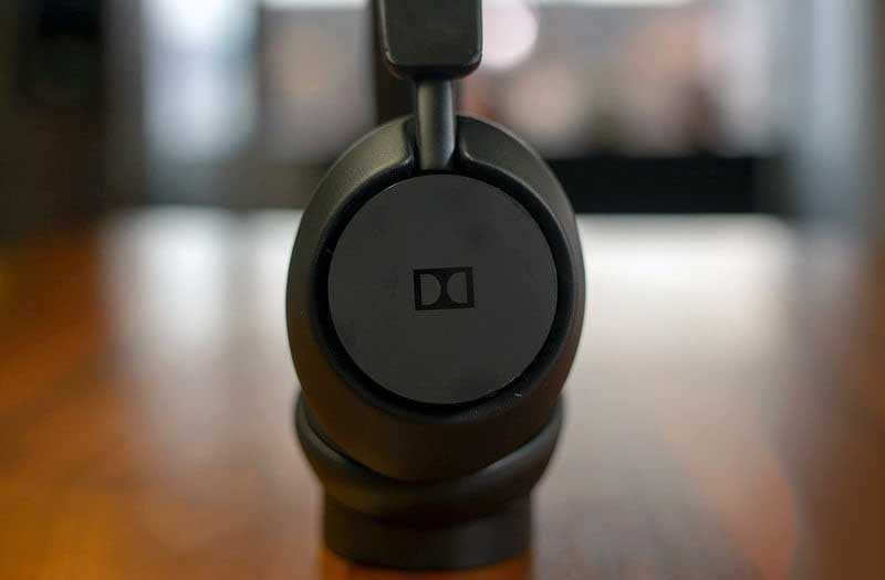 Обзор наушников Dolby Dimension