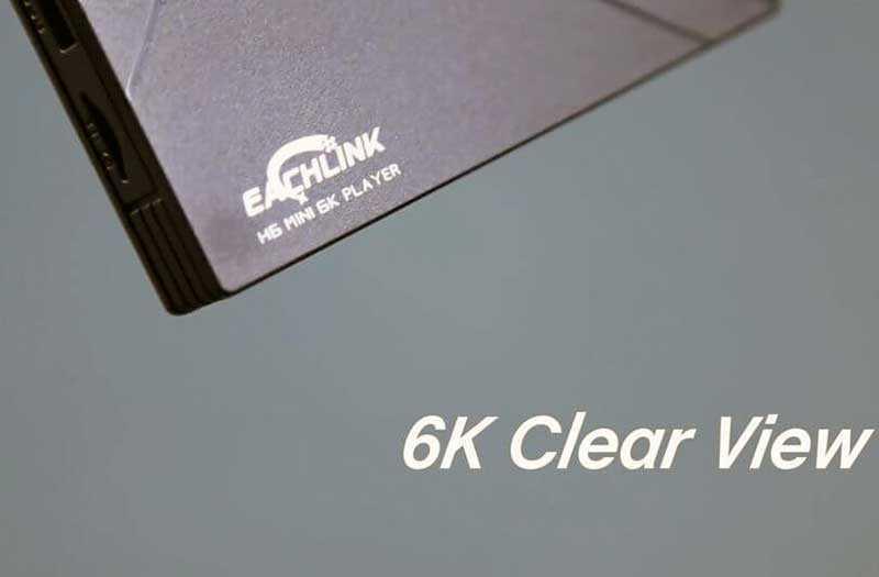 Характеристики EACHLINK H6 Mini