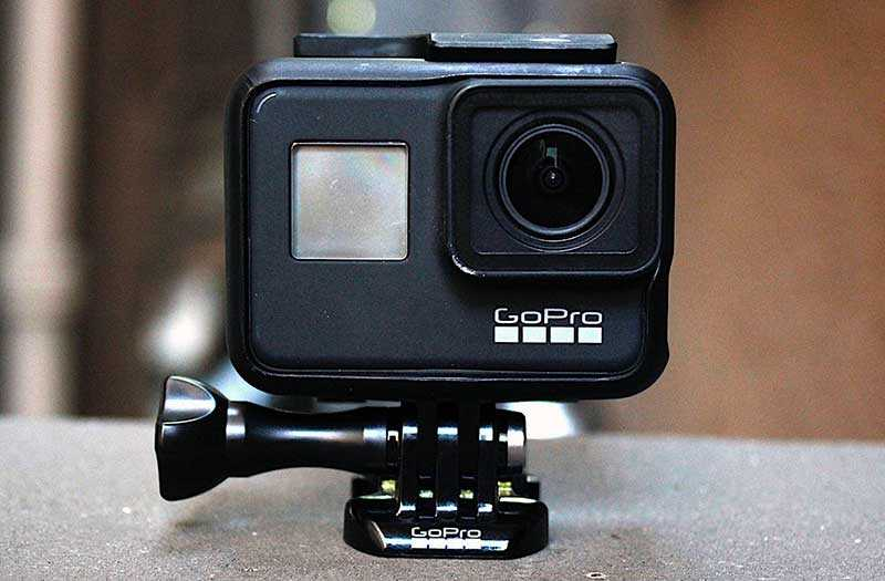 GoPro Hero 7 Black недостатки