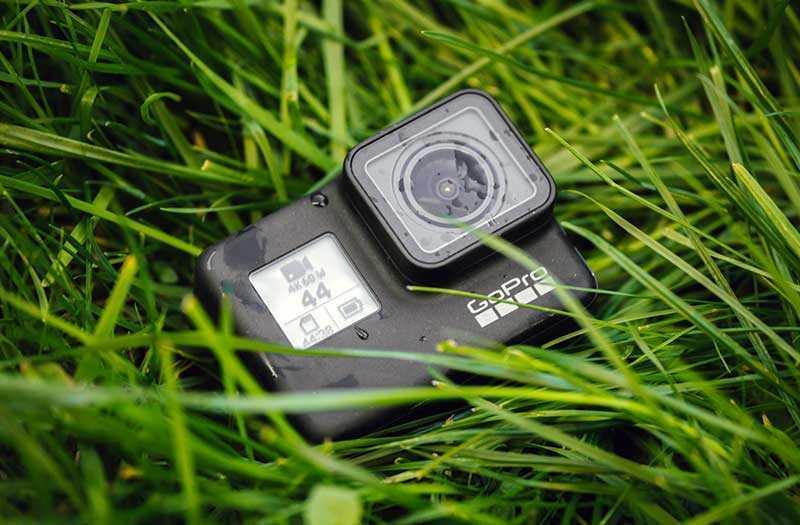 Что особенного в GoPro Hero 7 Black?
