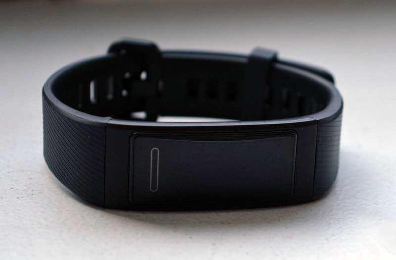 Huawei Band 3 Pro обзор