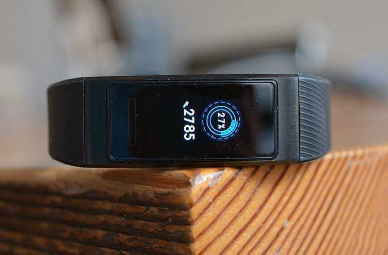 Обзор Huawei Band 3 Pro фитнес-трекера по доступной цене — Отзывы TehnObzor