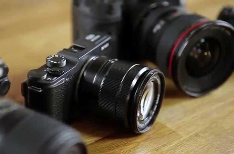 Какую камеру выбрать зеркальную или беззеркальную — Рекомендации TehnObzor