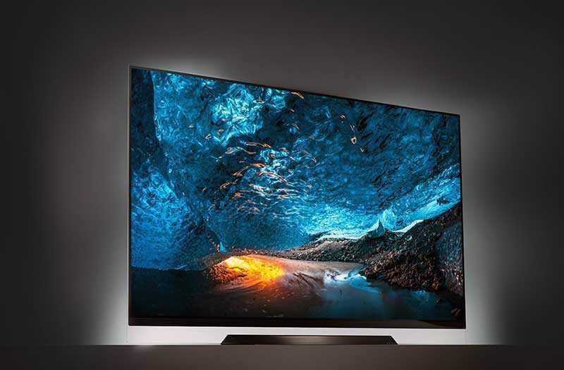 LG OLED TV E8 отзывы