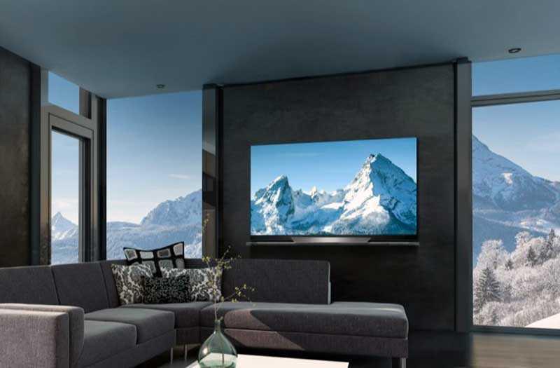 Обзор LG OLED TV E8: лучший не значит выгодный — Отзывы TehnObzor