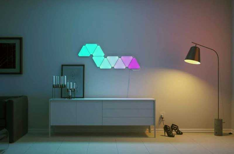 Лучшие смарт-лампы