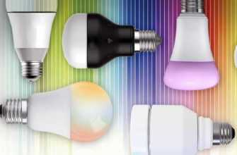 Лучшие умные смарт-лампы — Подборка TehnObzor