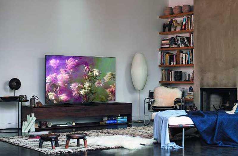 Лучшие 4K телевизоры