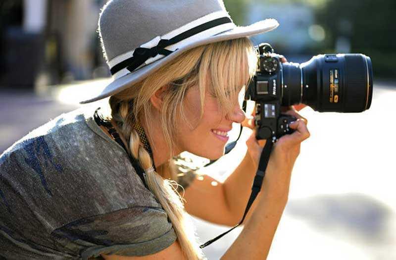 Камера Nikon Z6