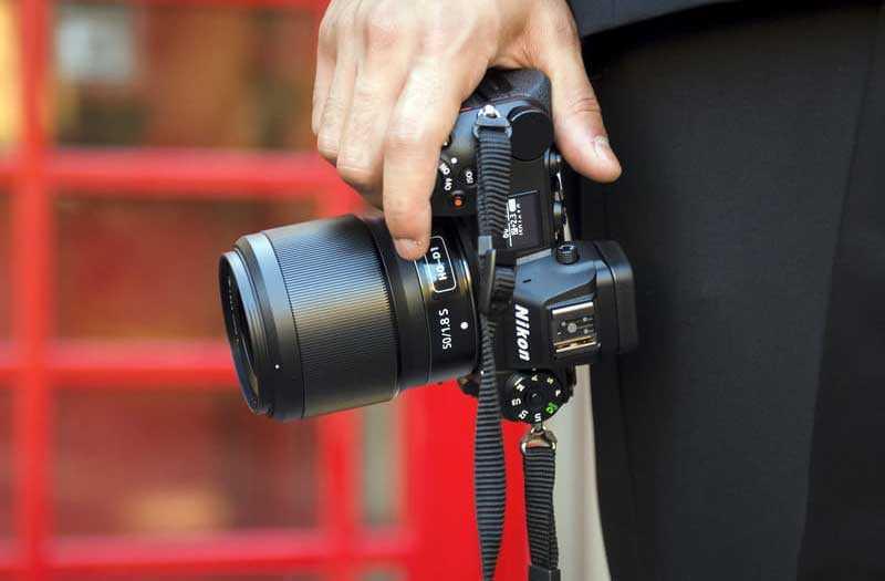 Обзор Nikon Z6 беззеркальной камеры большинства — Отзывы TehnObzor