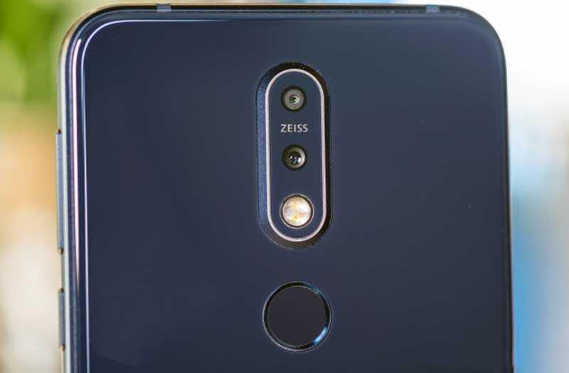 Nokia 7.1: бюджетный смартфон с лучшей камерой