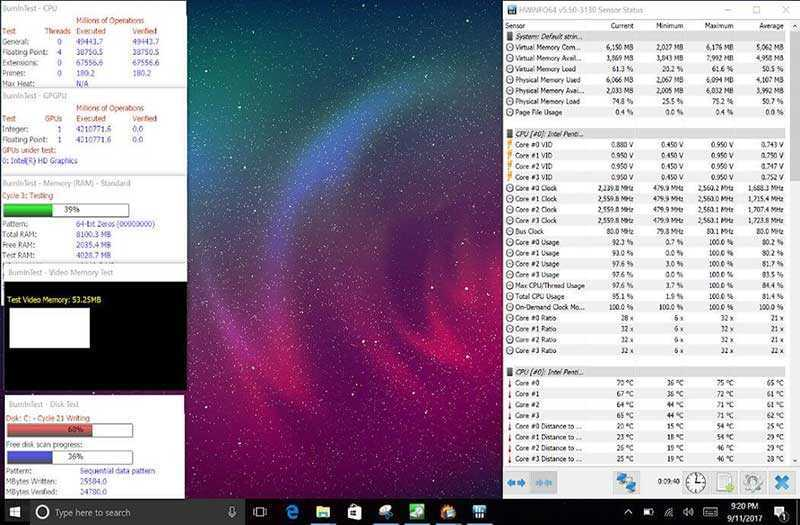 Ноутбук One Mix 2S Yoga