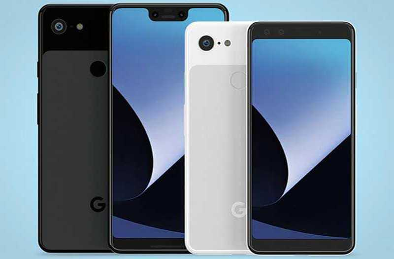 Google Pixel 3 и Pixel 3 XL: лучший среди Android-смартфонов