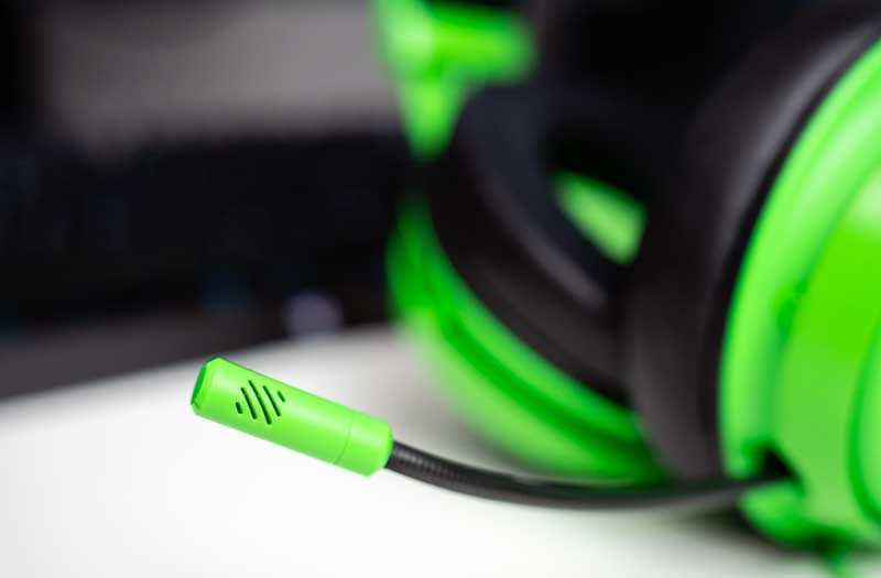Гарнитура Razer Kraken Tournament Edition