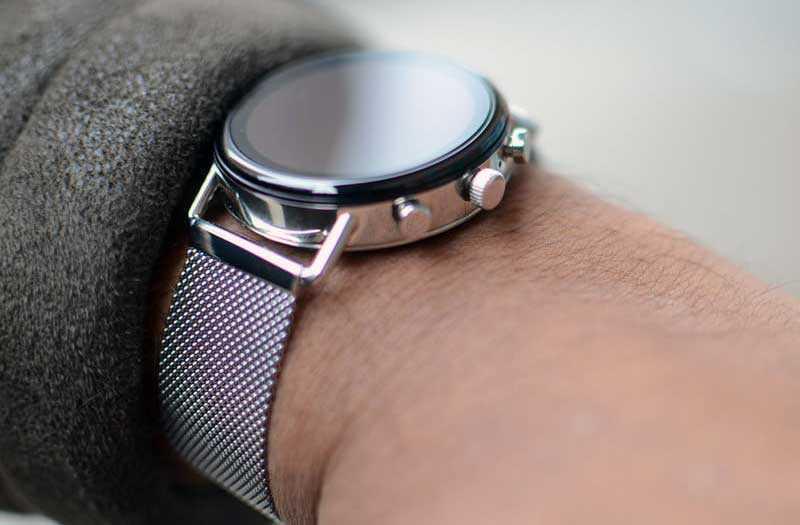 Смарт-часы Skagen Falster 2
