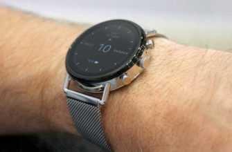 Обзор Skagen Falster 2: хорошие не автономные часы — Отзывы TehnObzor