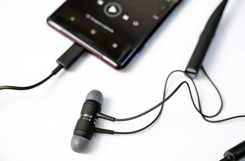 Sony SBH90C особенности