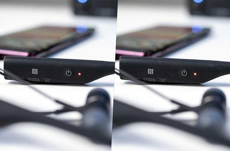 Sony SBH90C управление