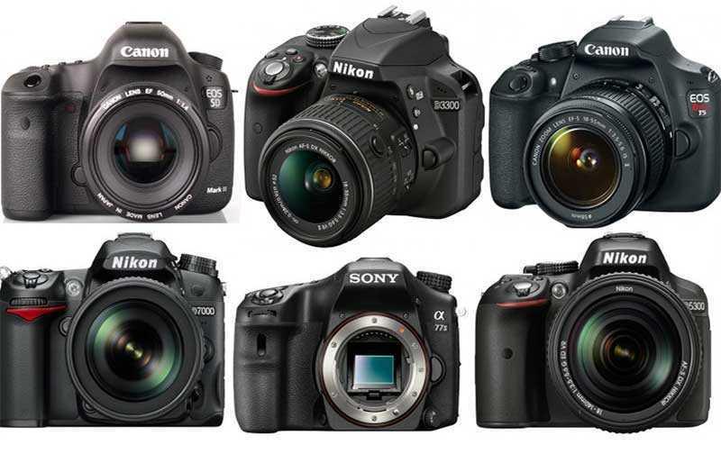 Стоимость камер