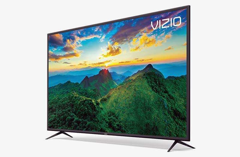 VIZIO D70-F3 4K Ultra HD HDR Smart LED TV — 70 дюйм