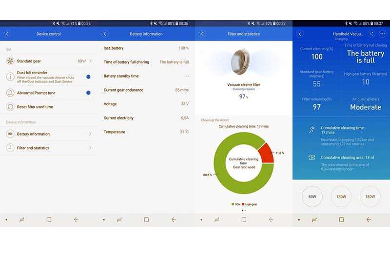 Обзор Xiaomi JIMMY JV51 портативного пылесоса цена/производительность