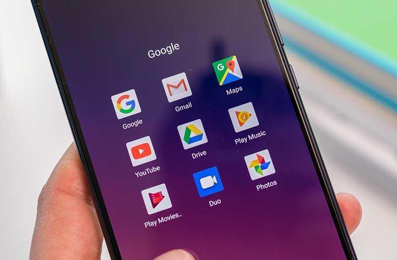 Xiaomi Mi 8 Lite ПО и ОС