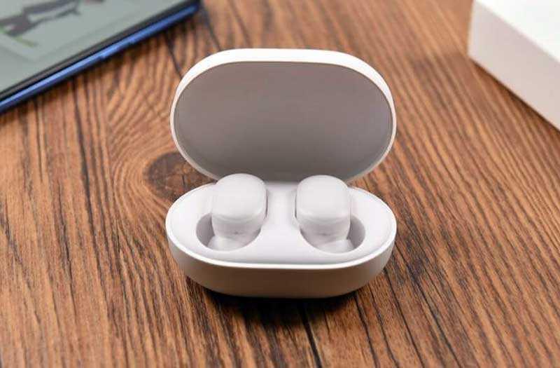 Обзор Xiaomi Mi AirDots: хороший звук и цена — Отзывы TehnObzor