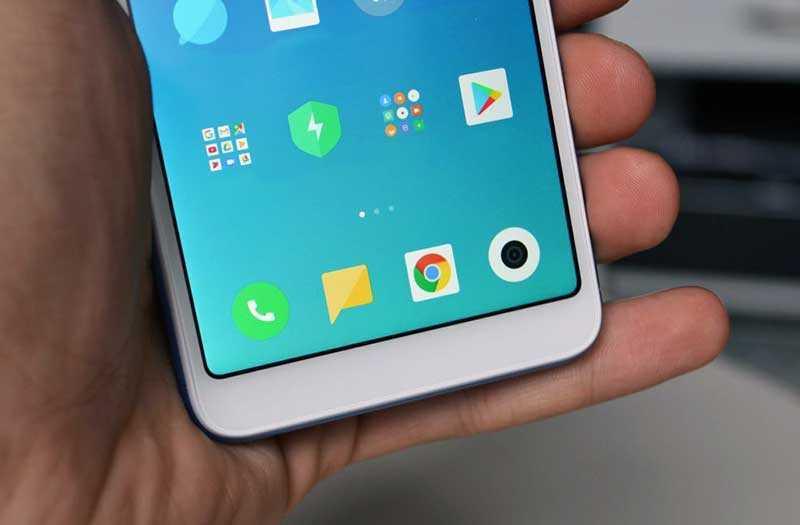 ПО и ОС Xiaomi Redmi 6A