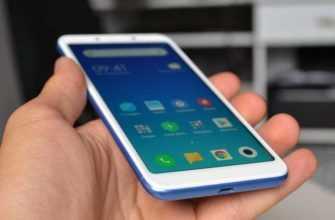 Обзор Xiaomi Redmi 6A: смартфон за разумные деньги — Отзывы TehnObzor