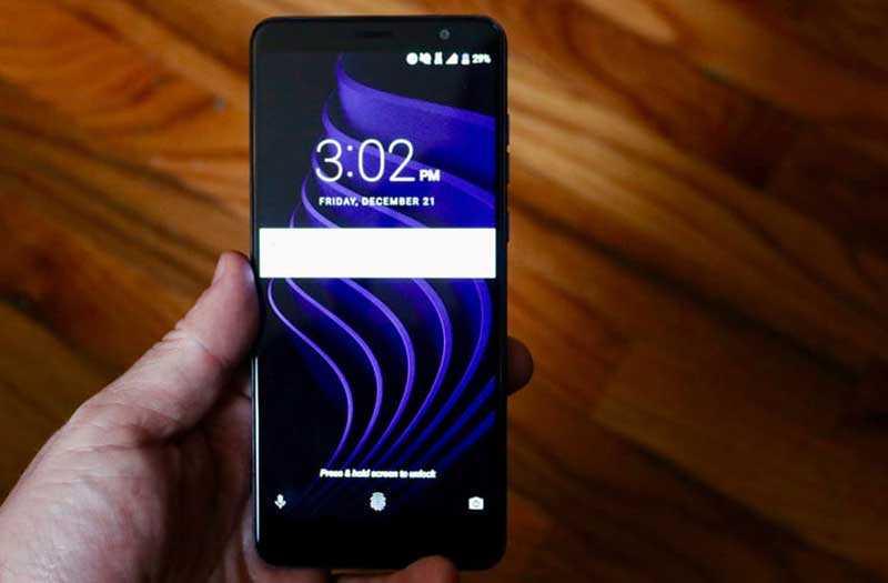 Обзор смартфона ZTE Blade Max View
