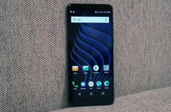 Обзор ZTE Blade Max View бюджетного смартфона — Отзывы TehnObzor