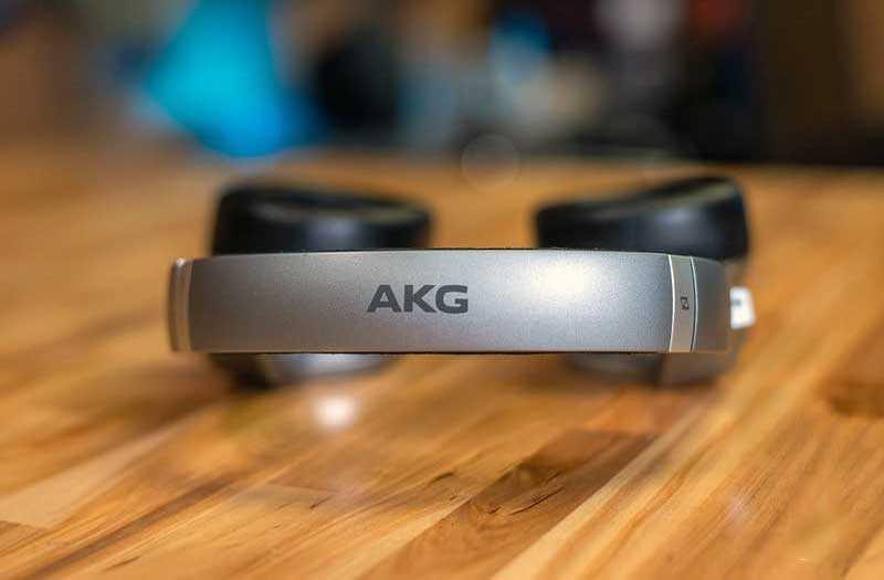 Характеристики AKG N700NC