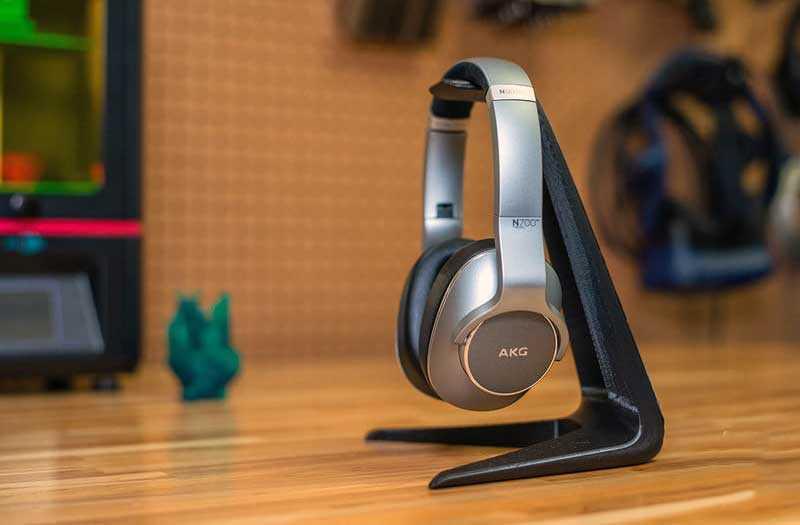 AKG N700NC дизайн