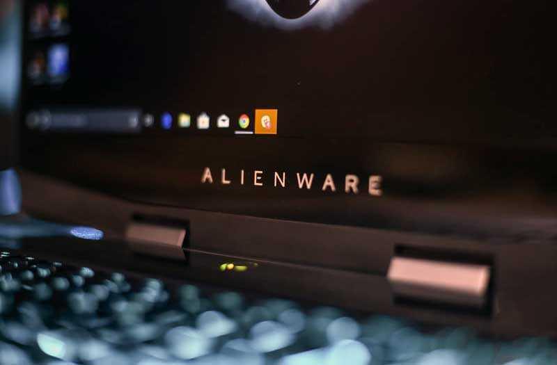 Alienware m15 отзывы